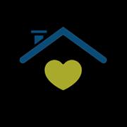 icoontje van een huisje